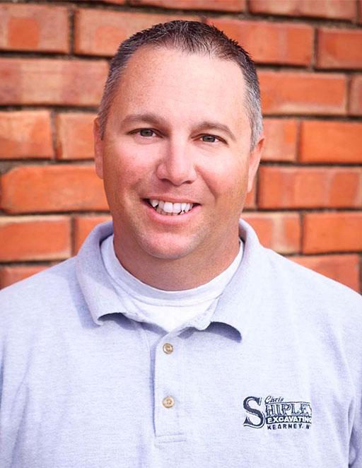 Chris Shipley
