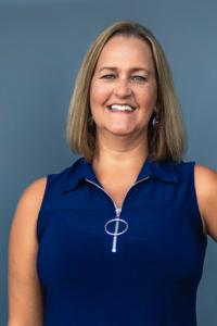 Pam Kirkpatrick