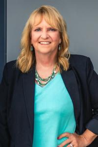 Kathy Barger